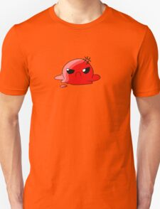 very angry blob Unisex T-Shirt