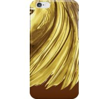 Horse Mane 4 iPhone Case/Skin
