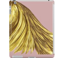 Horse Mane 4 iPad Case/Skin