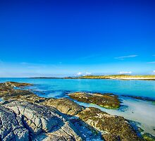 Sanna Bay 2 Ardnamurchan Peninsula by Chris Thaxter