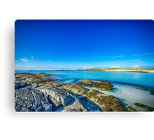 Sanna Bay 2 Ardnamurchan Peninsula Canvas Print