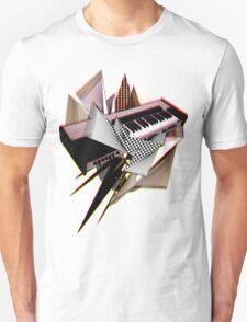 NU moog T-Shirt
