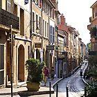Aix-en-Provence by Kris McLennan