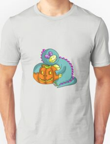 halloween dino T-Shirt