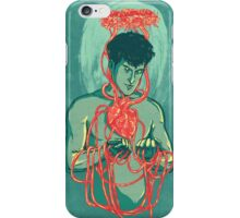 Generator iPhone Case/Skin