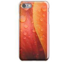 Heart in the mood iPhone Case/Skin