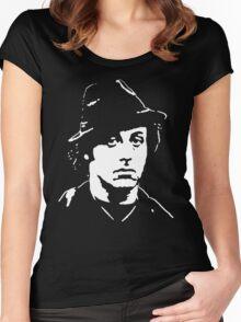 Balboa Women's Fitted Scoop T-Shirt