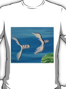 Underwater series 4 T-Shirt