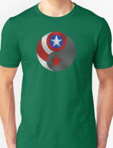 Winter Cap Ying Yang T-Shirt