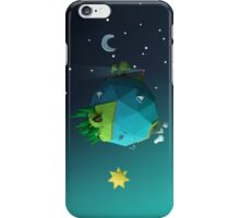 Little Planet iPhone Case/Skin