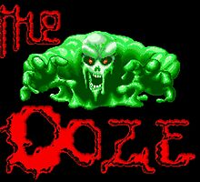 The Ooze by Lupianwolf