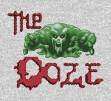 The Ooze One Piece - Long Sleeve