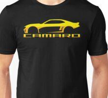 Camaro design Unisex T-Shirt