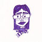 cartoon me crazy by David owens