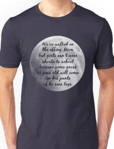Dress Code Unisex T-Shirt