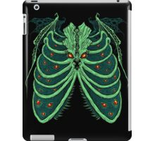 Ribs of the Old God iPad Case/Skin