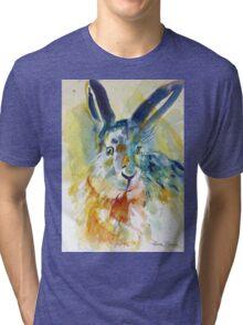 The Raggit Tri-blend T-Shirt