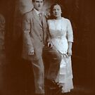 My Grandparents by Susan Russell