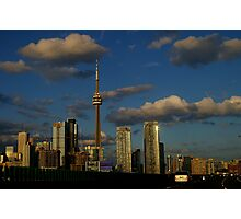 Toronto, Ontario, Canada. Photographic Print