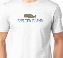 Shelter Island - Long Island. Unisex T-Shirt