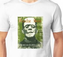 Frankie Says Unisex T-Shirt