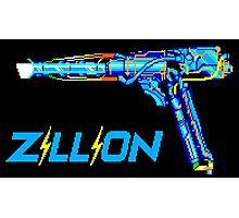 Zillion Photographic Print
