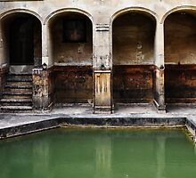 Ghosts of Rome by MikeJagendorf