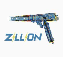 Zillion Kids Tee