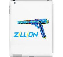 Zillion iPad Case/Skin