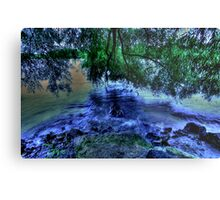 Missouri River  Metal Print