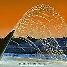 'Fire & Ice' by StarKatz