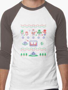 HOLIDAY GUARDIANS Men's Baseball ¾ T-Shirt