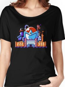 Proto Man Women's Relaxed Fit T-Shirt