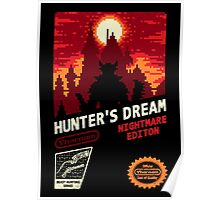 HUNTER'S DREAM Poster