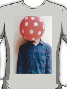 balloon head T-Shirt