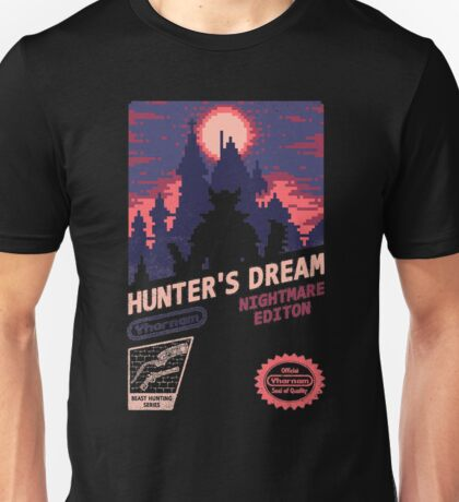 HUNTER'S DREAM (INSIGHT) Unisex T-Shirt