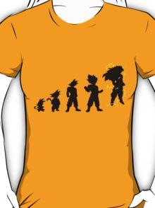 Dragonball Z Evolution T-Shirt