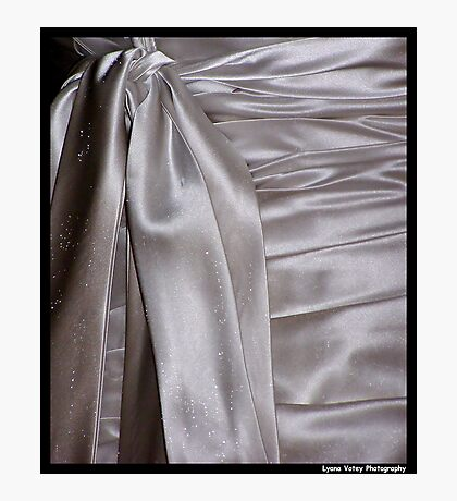 Dress Detail Photographic Print