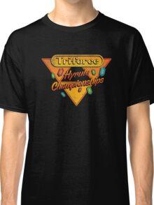 HYRULE CHAMPIONSHIPS Classic T-Shirt