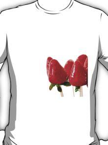 Strawberry-Lollipop T-Shirt