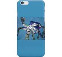 Mirrored Octopus iPhone Case/Skin