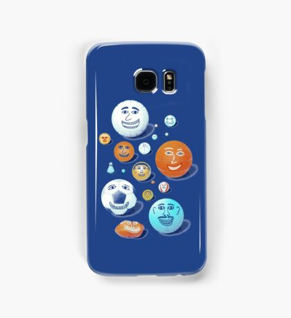 LAST FRIENDS ON EARTH Samsung Galaxy Case/Skin