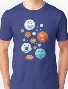 LAST FRIENDS ON EARTH T-Shirt