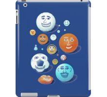 LAST FRIENDS ON EARTH iPad Case/Skin