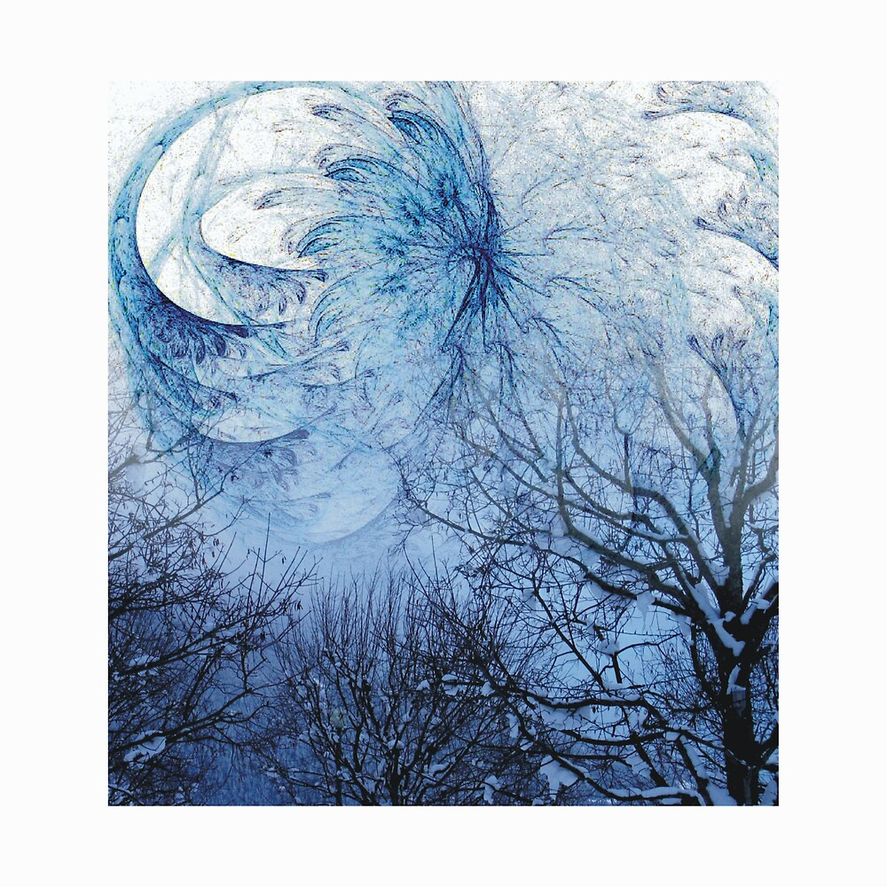 Winter's Grasp by Indelibly-Yours