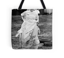 Jump to it. Tote Bag