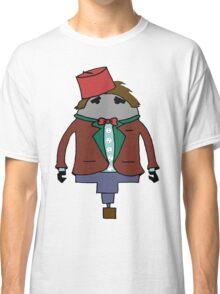 Matt's Fez  Classic T-Shirt