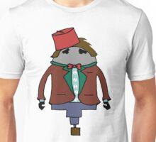 Matt's Fez  Unisex T-Shirt
