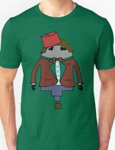 Matt's Fez  T-Shirt