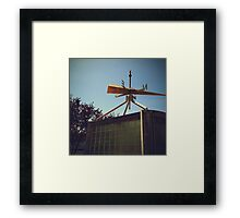 Untitled Framed Print